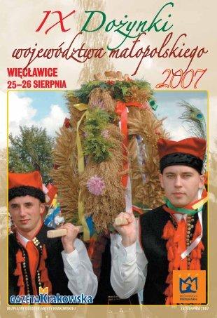 Dodatek dożynkowy (.pdf) - Gmina Michałowice
