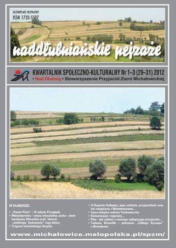 Nr 29-31.pdf - Gmina Michałowice