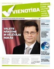 Latgale - Vienotība