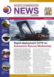 download the Summer 10 Newsletter - Scottish Communications