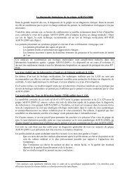 Introduction Salmonellose