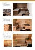 Saunat ja rakennusohjeet - Cello - Page 5
