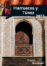 201111 Marruecos y Túnez - Viajes El Corte Inglés