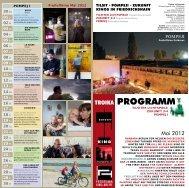 pdf - Kinoprogramm 05-2012 - Kino Zukunft