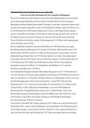 Mehrkampf-Kreismeisterschaften am 21. u. 22. Juni 2008 Sechs ...