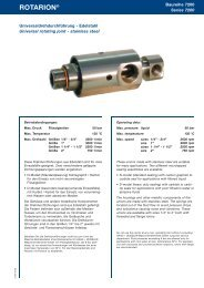ROTARION® - Haag und Zeissler Maschinenbau GmbH