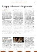Lyngby kirkeblad maj - aug 2012 - Page 3