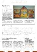 Lyngby kirkeblad maj - aug 2012 - Page 4