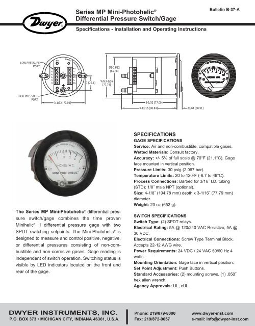 Series MP Mini-Photohelic® Differential Pressure Switch/e on well pressure switch diagram, pressure switch schematic diagram, pressure switch lighting, square d pressure switch diagram, pressure switch cover, pressure vacuum breaker diagram, pressure switch plug, pressure switch regulator, pressure switch circuit diagram, pressure switch spec sheet, pressure release switch, pressure control switch, pressure switch parts diagram, pressure switch installation, pressure switch open with inducer on, water pressure switch diagram, compressor pressure switch diagram, pressure switch starter, pressure tank installation diagram, pressure switch water pump,