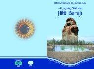 Hitit Barajı Tarihçesi - Devlet Su İşleri Genel Müdürlüğü