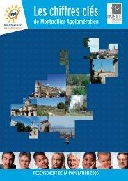 Les chiffres clés - Montpellier Agglomération