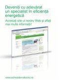 Eficienţa energetică - Schneider Electric - Page 2
