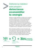 Eficienţa energetică - Schneider Electric - Page 6