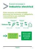 Eficienţa energetică - Schneider Electric - Page 7
