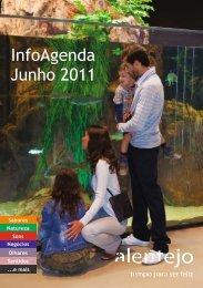 InfoAgenda Junho 2011 - Beja Digital