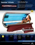 800.552.4446 - Wolff Tanning Beds - Page 5