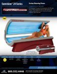 800.552.4446 - Wolff Tanning Beds - Page 7