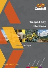 Trapped Key Interlocks - Castell