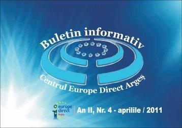 Buletin Informativ