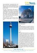 i Berlin og Dresden - GIBA Travel - Page 2
