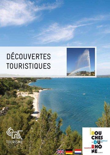 DÉCOUVERTES TOURISTIQUES - Istres