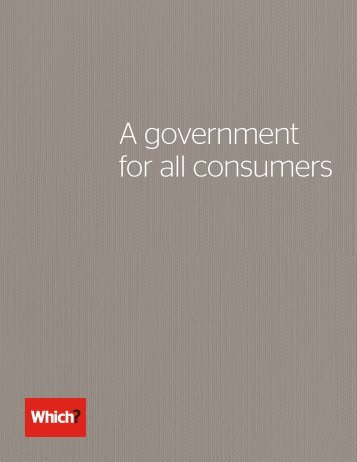 WHICH_A_Government_For_All_Consumers