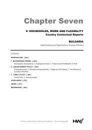 Chapter Seven - HWF