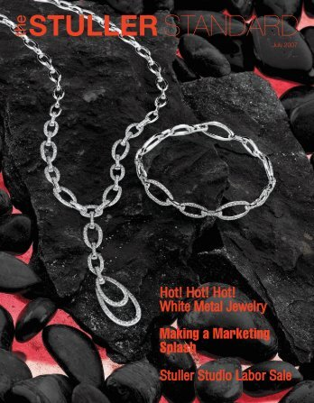 Making a Marketing Splash - Stuller