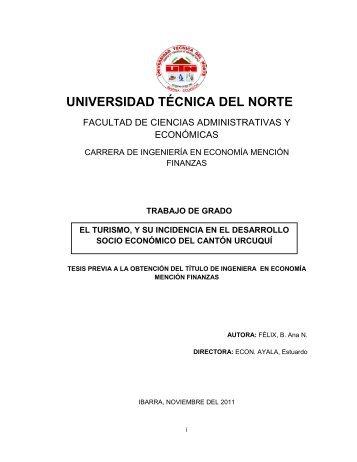 Trabajo de Grado.pdf - Repositorio UTN