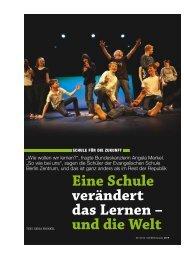 eltern family - Schule im Aufbruch