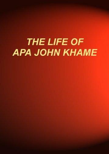 The Life of Apa John Khame.pdf
