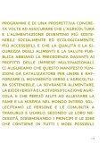 Manifesto sul Futuro del Cibo - Arsia - Page 5