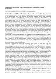Catalogo della mostra Bruno Munari i Negativi-positivi ... - MunArt