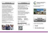 • Handel • Bürodienstleistungen Wir über uns ... - BBS-Holzminden