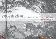 Guia Digital do Arquivo Histórico - Câmara Municipal de Cascais