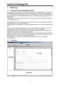 Handbuch Bediengeräte - GRAF-SYTECO Visualisierungstechnik - Seite 2