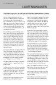BTC Nachrichten Nr. 97 - Juni 2010 - Baukauer Turnclub in Herne - Page 6