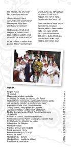 Lidový rok na Hané - Olomoucký kraj - Page 3