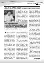 Velkopavlovický zpravodaj I/2010 - černobílá textová část