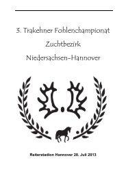 Katalog als pdf. - Zuchtbezirk Niedersachsen-Hannover