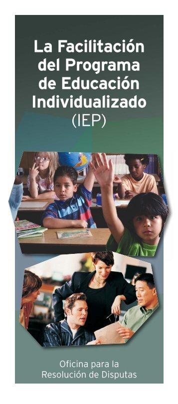 IEP - Direction Service