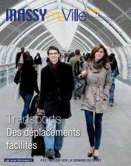 Transports - Massy