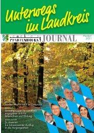 Landkreis - Journal