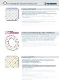 Sealing overview - SAIDI - Page 2