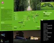 Eventi maggio-settembre 2011.pdf - Comune di Reggio Emilia
