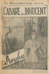 Le calvaire d'un innocent ; n° 8 - Manioc