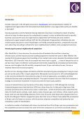 Policy essay 10 - The future of neighbourhood regeneration - Golem or Pygmalion - September 2014 - Page 3