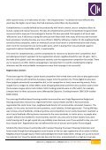 Policy essay 10 - The future of neighbourhood regeneration - Golem or Pygmalion - September 2014 - Page 5