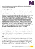 Policy essay 10 - The future of neighbourhood regeneration - Golem or Pygmalion - September 2014 - Page 7