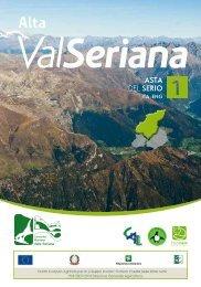 AstA del serio - Comunità Montana Valle Seriana